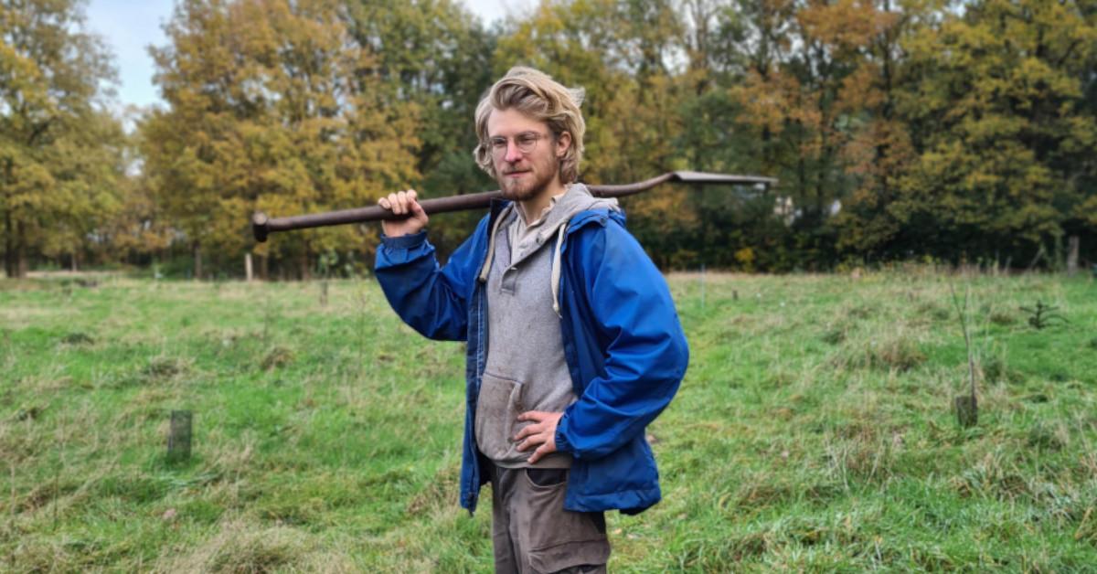 Bastiaan Rooduijn